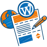 Webhosting WordPress