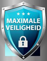 SSL-certificaat inbegrepen
