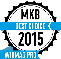 MKB Best Choice Award 2016