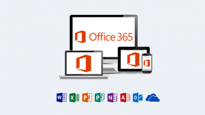 Microsoft Office 365 Business: flexibel werken, thuis en in de cloud