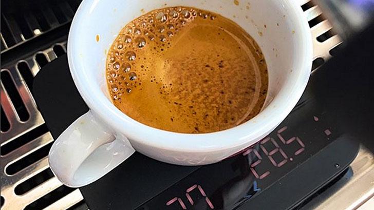 1 oktober is Wereld Koffie Dag: over vruchtenthee en blije boeren…