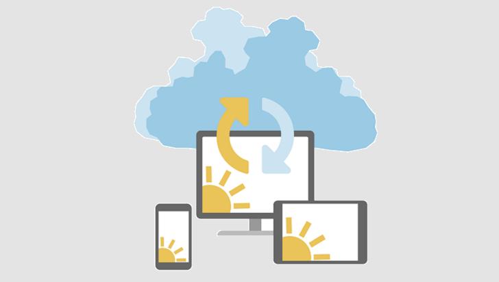 Nu beschikbaar voor smartphone en pc: apparaatback-up voor HiDrive