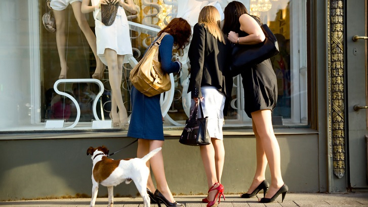 Etalage online - E-commerce tipps