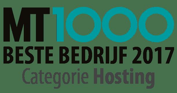 STRATO beste hostingbedrijf categorie Hosting