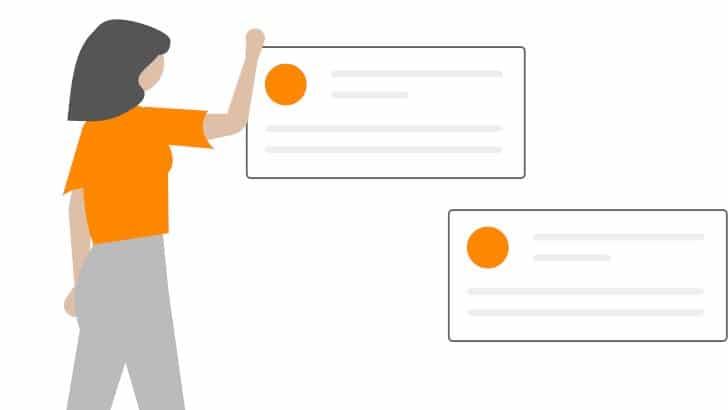 Blog opruimen: oude artikelen verwijderen of bijwerken