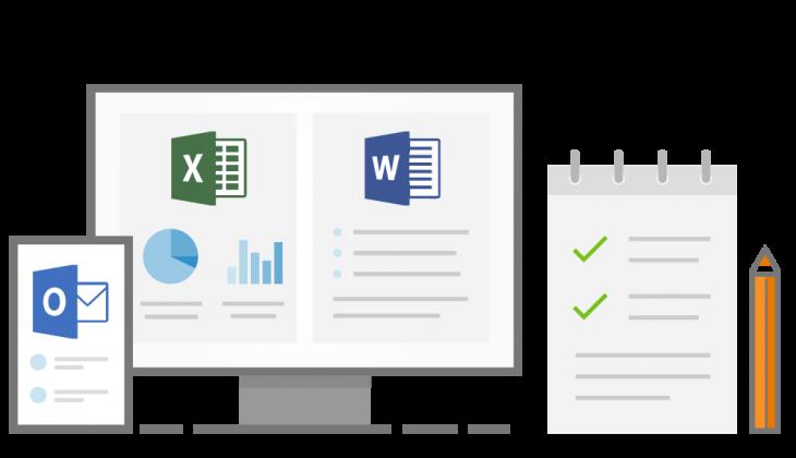Microsoft Office 365: nu ook met Exchange en Skype