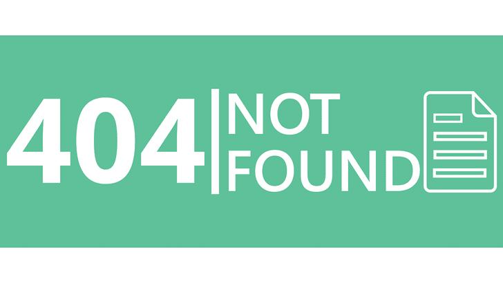 Typische WordPress-fouten verhelpen: 404-fouten