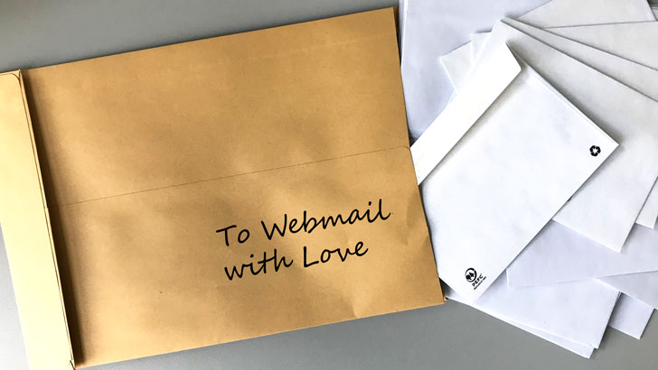 Verhuishulp: wij verplaatsen je e-mail naar je nieuwe account