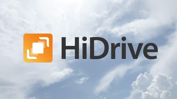 Ontdek in dit artikel 14 handige tips voor HiDrive