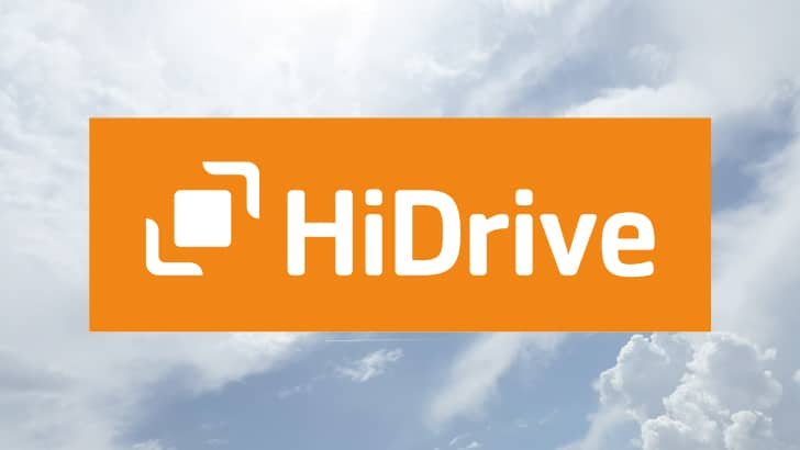 14 tips om meer uit je HiDrive te halen