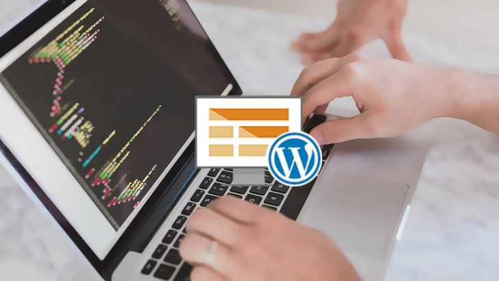 Deel 3 van de serie HTML-website in WordPress importeren