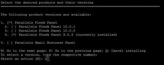 De gebruikersinterface van Linux
