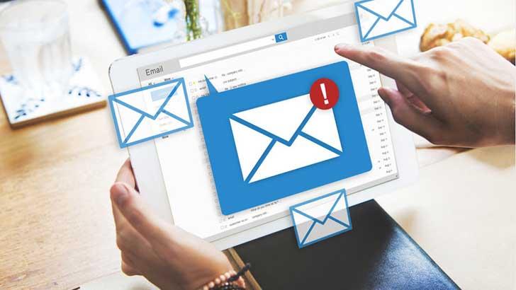 Webshop: vier tips voor e-mailmarketing