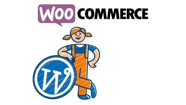 WooCommerce (deel 1): de eerste stappen