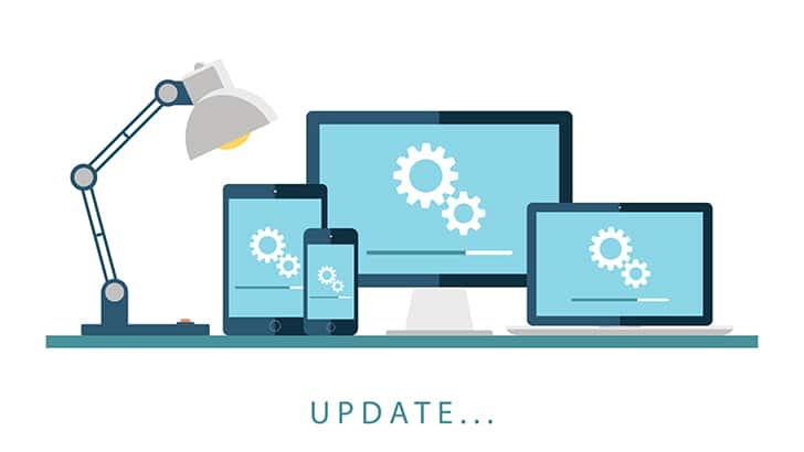 Webshop Now: de belangrijkste updates van de afgelopen maanden