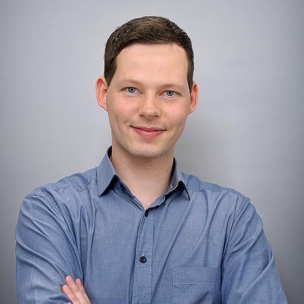 Auteur Jorrit van der Heide