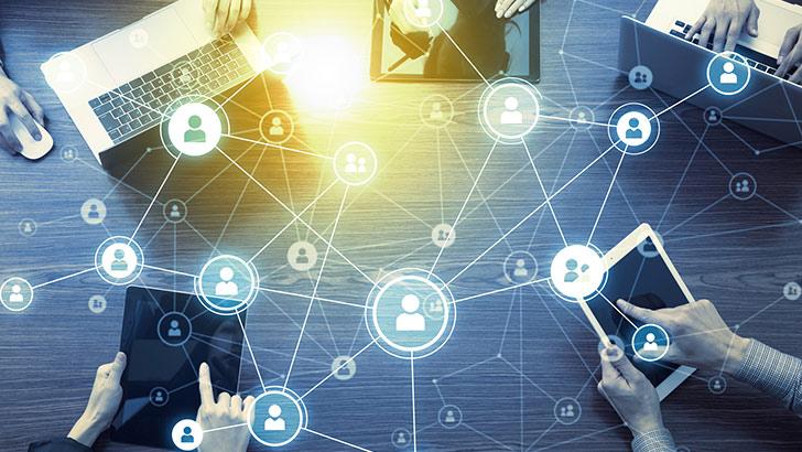 Betere samenwerking in je team met een dedicated server en Plesk