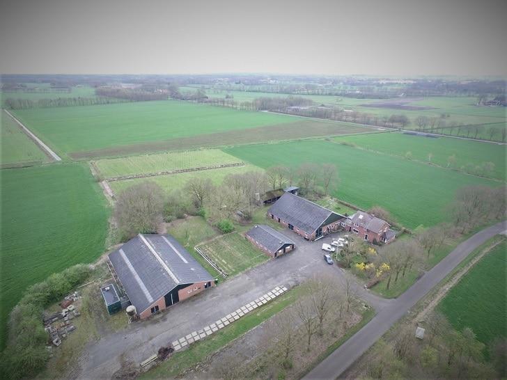 De boerderij van TwenteFruit