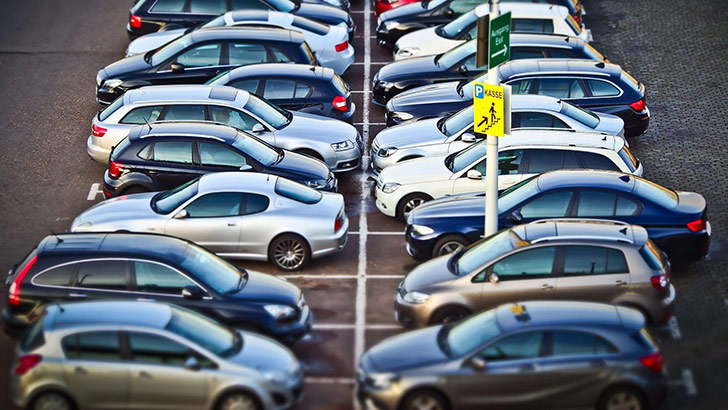 Domain parking: behoud je domein en verdien geld