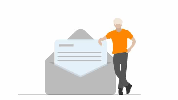 Zo maak je een eigen e-mailhandtekening