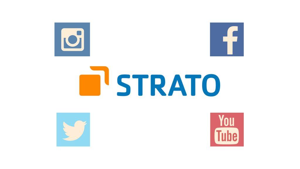 Actief op social media – heb je dan nog een website nodig?