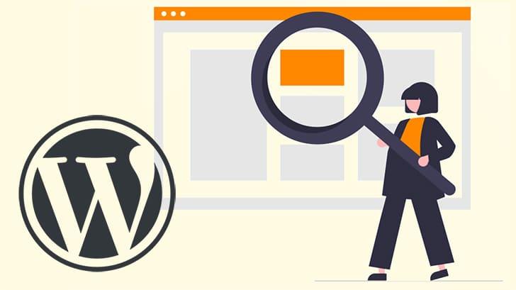 Een zoekfunctie toevoegen aan de WordPress navigatiebalk