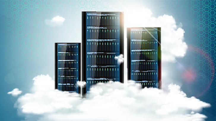 Blijf flexibel met de nieuwe ServerCloud