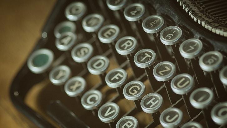 8 valkuilen waar je als beginnende blogger op moet letten