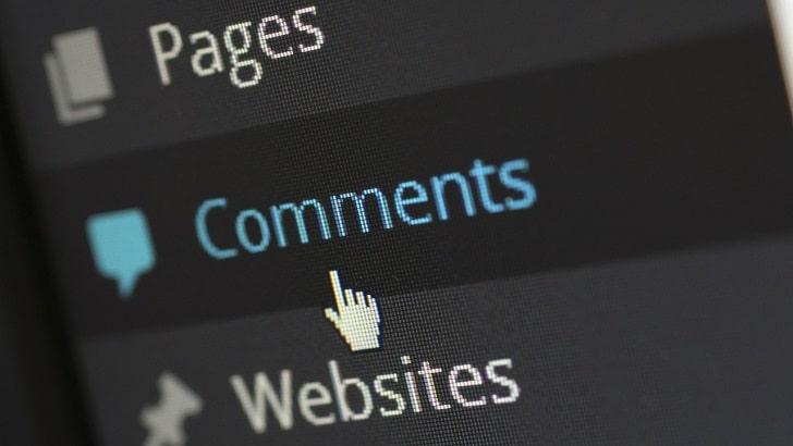Reacties in WordPress modereren en spam tegenhouden