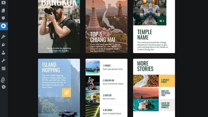 Story's voor WordPress met Google Web Stories (2)