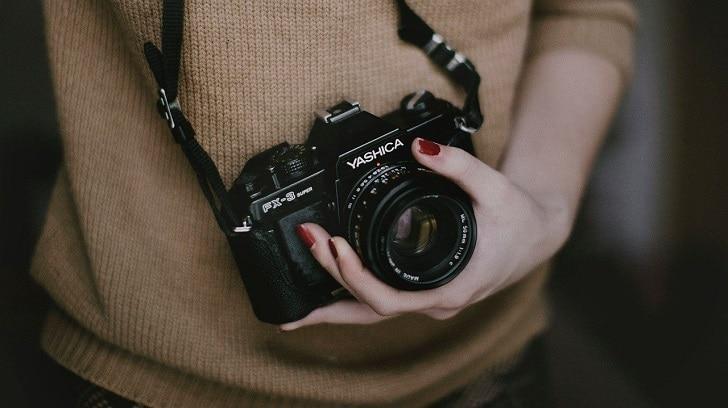 Zo maak je professionele productfoto's voor je shop!